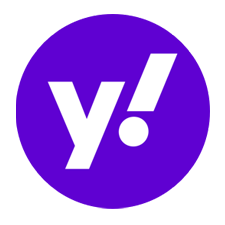 Yahoo Business Logo